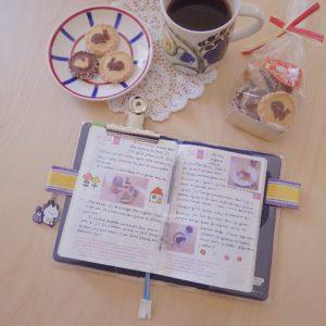 フランス語日記の書き方