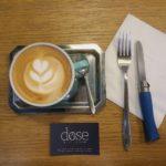 在住者おすすめのパリのカフェ・dose dealer de cafe