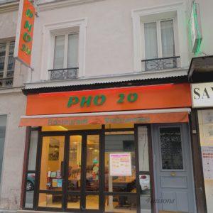 パリ女子一人旅にオススメのレストラン
